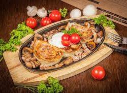 Где перекусить в Кучугурах