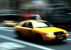 Транспорт и такси в Новороссийске