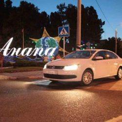Прокат авто в Анапе