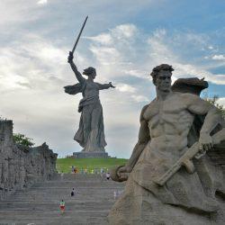 Новый турмаршрут объединит Мамаев курган и Брестскую крепость