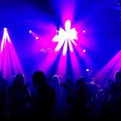 Ночные клубы Широкой Балки