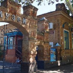 Галереи и музеи Приморско-Ахтарска