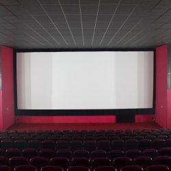 Кинотеатры Темрюка
