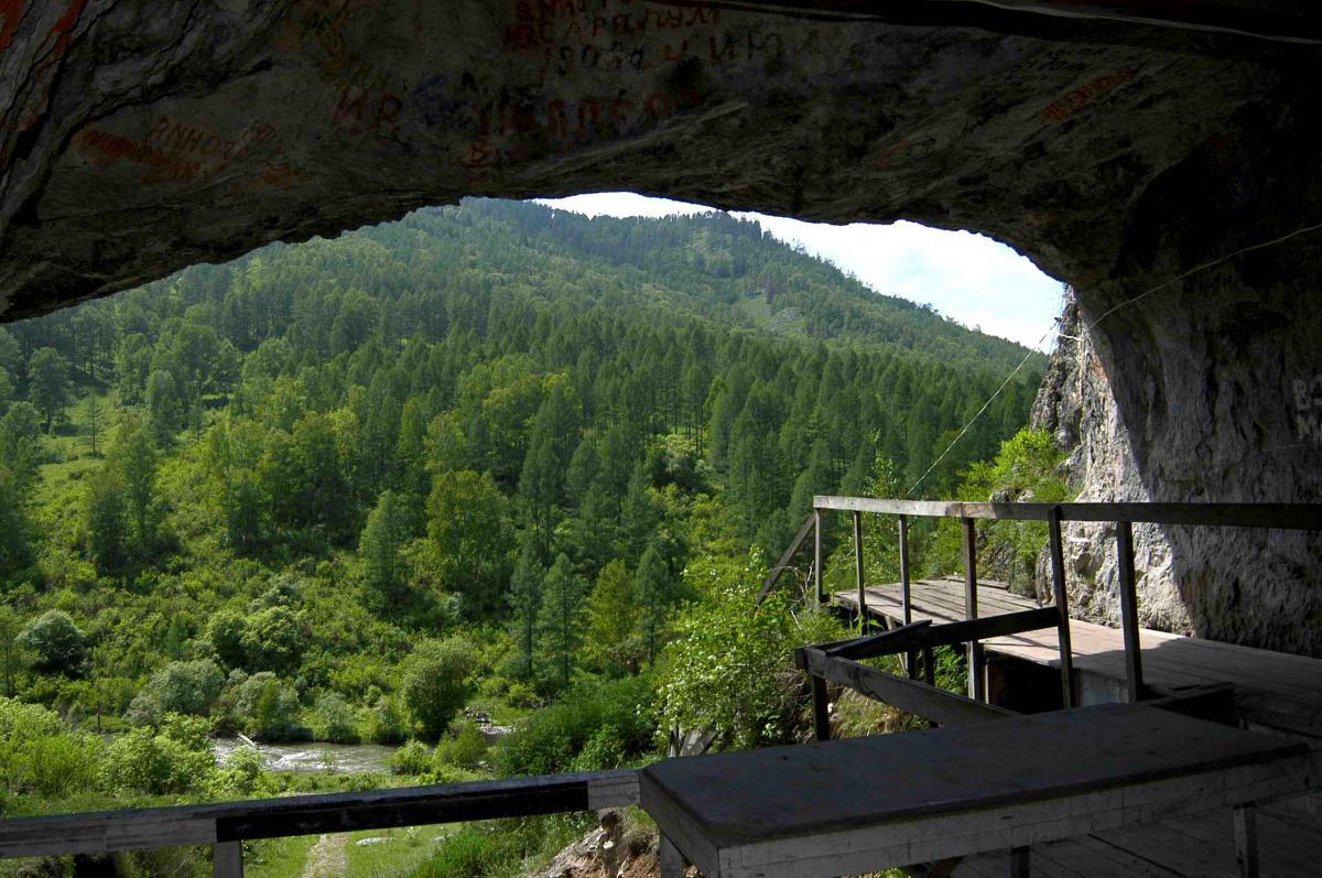 Где отдохнуть на Алтае