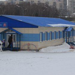 Трассы ГЛК Севастопольский проспект