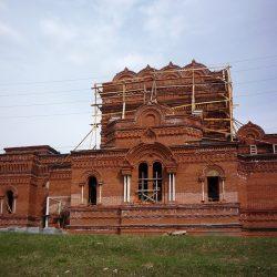 Абабковский монастырь