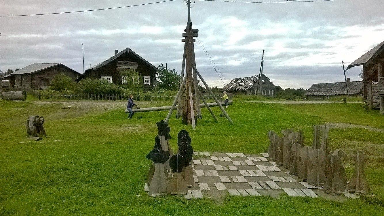 5 самобытных деревушек в русской глубинке – живая история страны