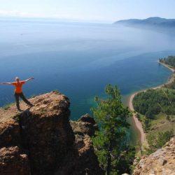Легенды Байкала — самого большого озера Земли. Часть 1