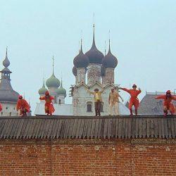 5 мест в России, где были сняты самые известные советские фильмы: по следам итальянцев и кавказской пленницы