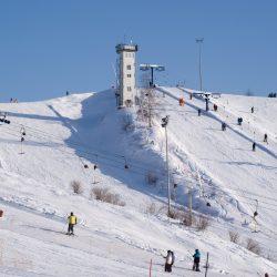 Спортивный парк Волен