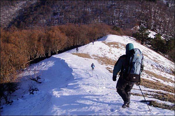 Горнолыжный курорт Ангарский перевал (Ангар-Богаз)