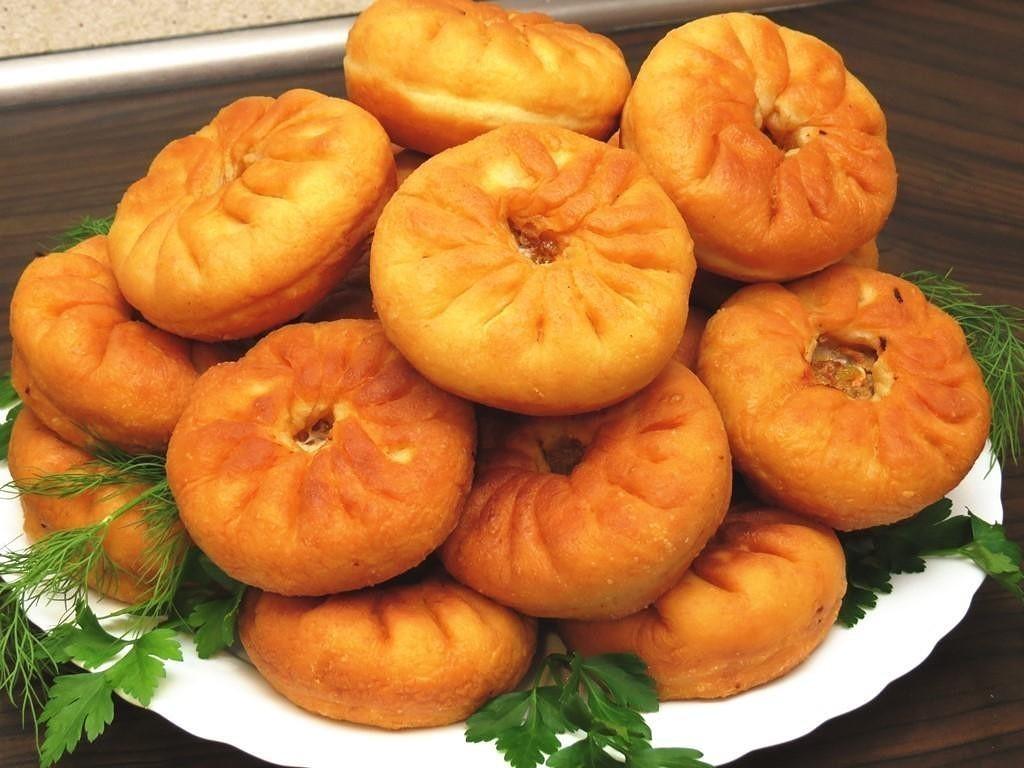 Что поесть в Казани: 7 вкусных национальных лакомств
