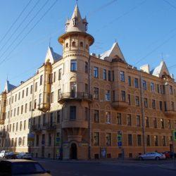 Почему в Санкт-Петербурге так красиво: 8 особенностей архитектуры
