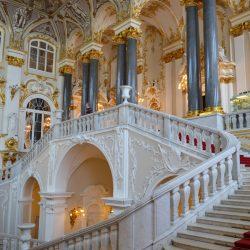 Какие музеи Санкт-Петербурга стоит посетить и как туда попасть