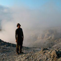 Курильская Сага. Путешествие на экзотический остров Кунашир