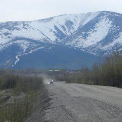 Путешествие на Колыму. Автостопом около 6000 км по Колымской трассе