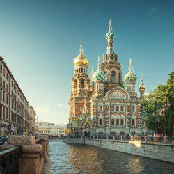 В ноябре все желающие смогут посетить музеи Петербурга бесплатно