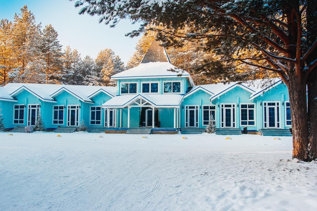 Зимний отдых в России — туристические тренды