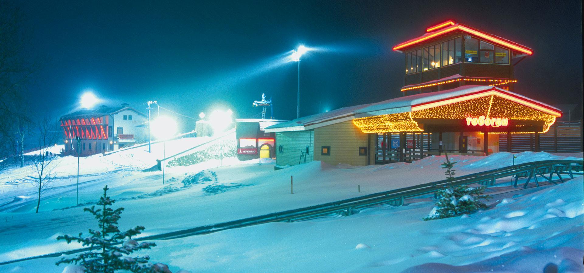 5 бюджетных горнолыжных курортов России, которые не ударят по вашему кошельку
