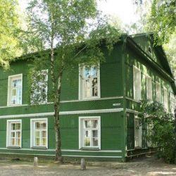 Сокровища Старой Руссы – или лучшие музеи города