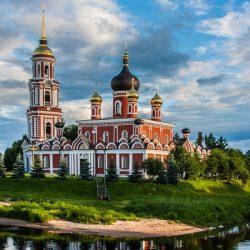 Сокровища Старой Руссы