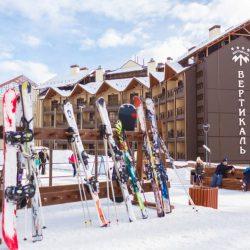 Совсем скоро состоится открытие горнолыжных трасс Архыза