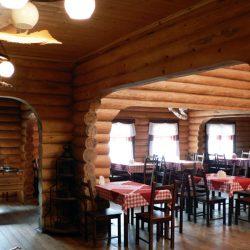 Где вкусно покушать на Соловецких островах?