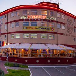 Где остановиться и пожить в Калининграде