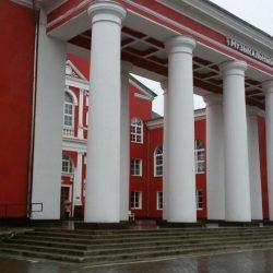 В какие театры Калининграда сходить