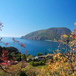 Крым стал самым популярным туристическим направлением на День народного единства