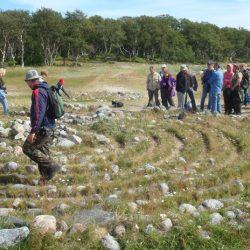 Классические экскурсии на Соловецких островах
