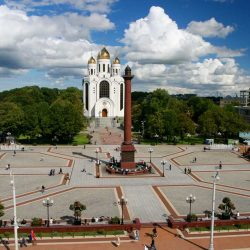 Какие достопримечательности посмотреть в Калининграде
