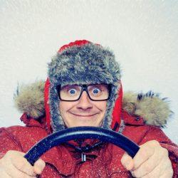 10 советов для тех, кто собрался зимой в поездку по Золотому кольцу на машине