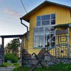 Гостиницы на Соловецких островах: выбираем, где остановиться