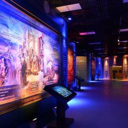 Мультимедийный парк «Россия – моя история» открылся в Нижнем Новгороде