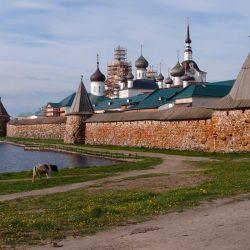 Соловецкие острова: чем известны, история и климат