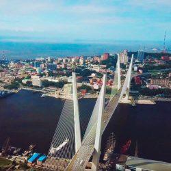 Видео, после которого вам точно захочется поехать во Владивосток