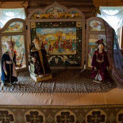 Театры города Пушкин