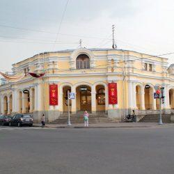 Что купить в городе Пушкин