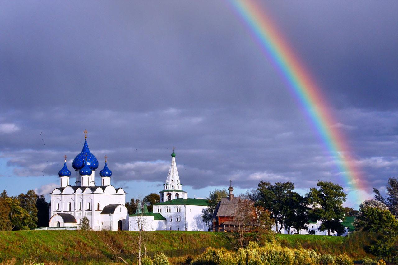 Нижний новгород откос фото опять посёлком