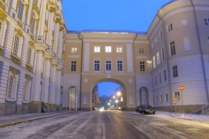 Лучшие сокровища города Пушкин за несколько дней