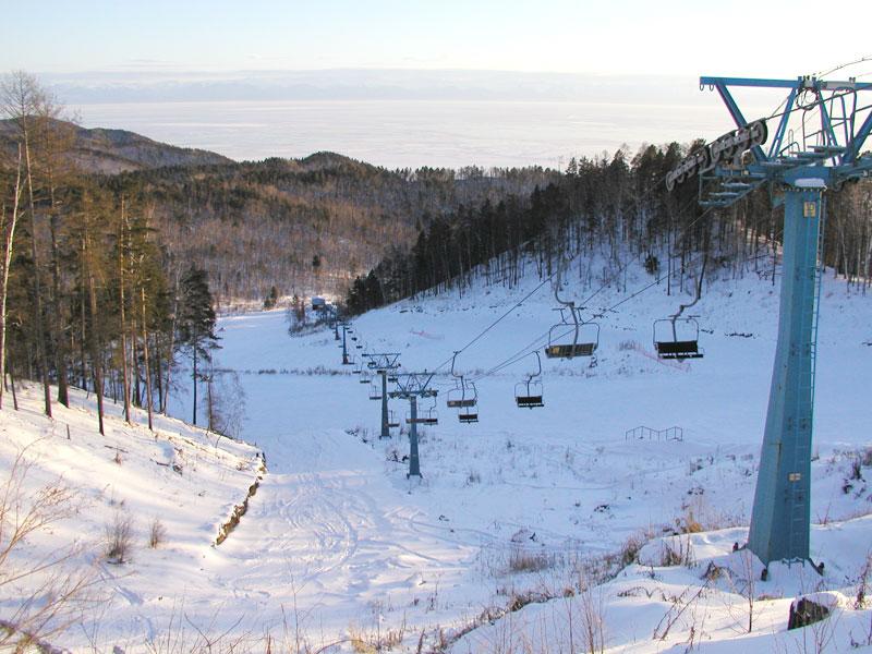 Где покататься на горных лыжах на Байкале: 5 отличных курортов