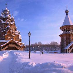 7 оригинальных туров в зимнюю Карелию