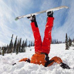 Как не навредить здоровью на горнолыжном курорте: 14 простых советов