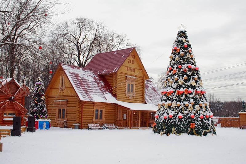 5 мест в Москве, где отметить новогодние праздники с детьми: нескучно и познавательно