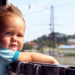 Как ездить на поезде с детьми и сэкономить 50% от стоимости билета