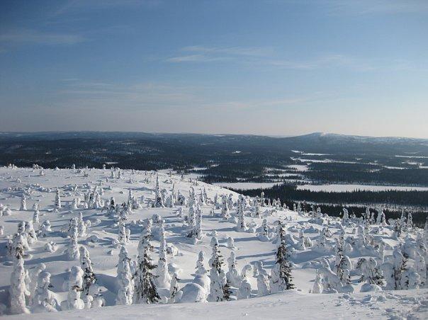 4 достопримечательности Карелии, которые стоит увидеть именно зимой