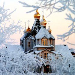 Рождество в России: как провести, чем заняться