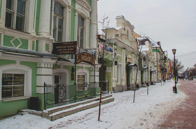 Погружение в историю: что посмотреть зимой в Твери?