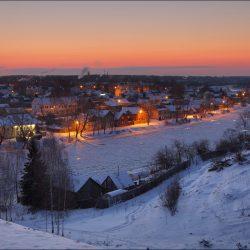 Что посмотреть зимой в Торжке, если хочется окунуться в атмосферу 19 века